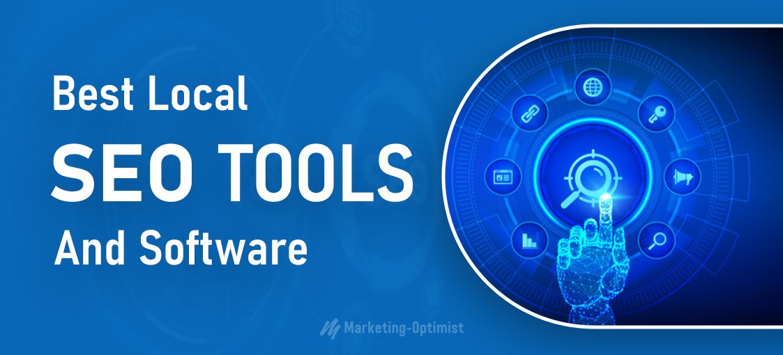 best local seo tools and softwares