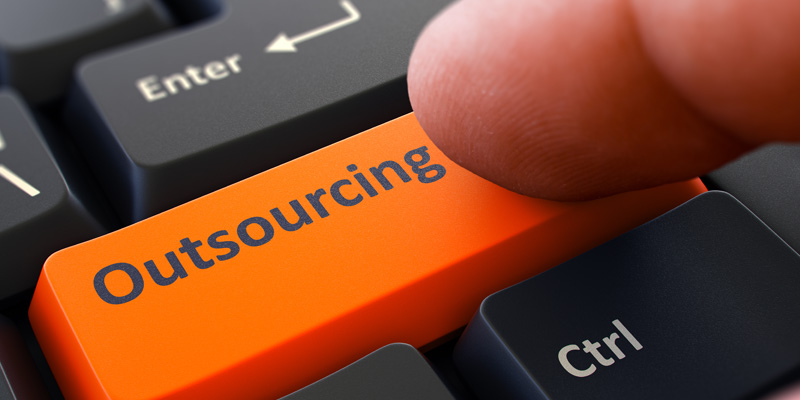 Top 5 Things You Need to Outsource